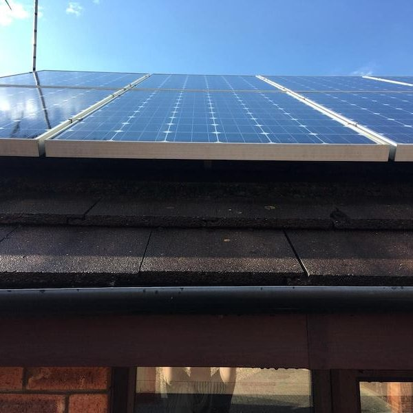 Clarity Reach & Wash Solar Panel Cleaning