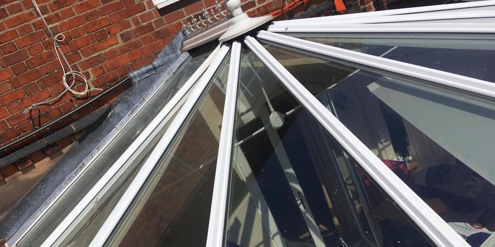 Clarity Reach & Wash Conservatory & Roof Cleaning